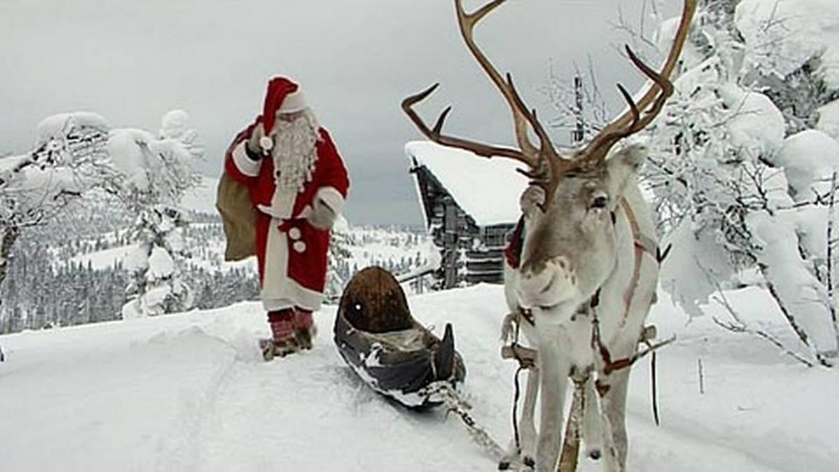 Kuvahaun tulos haulle joulupukki