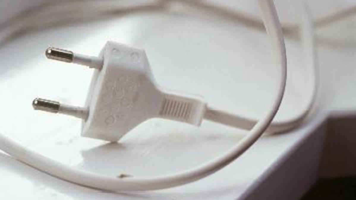 Omakotitalon sähkölasku kuukaudessa