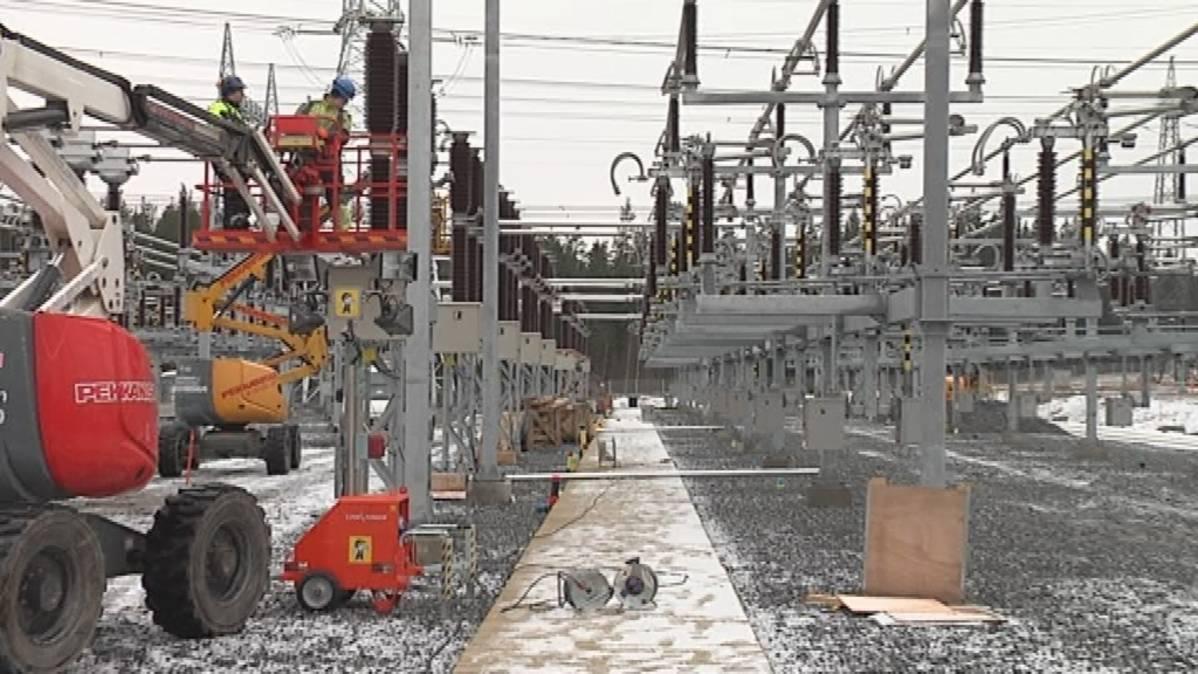 Ulvilan sähköhuolto