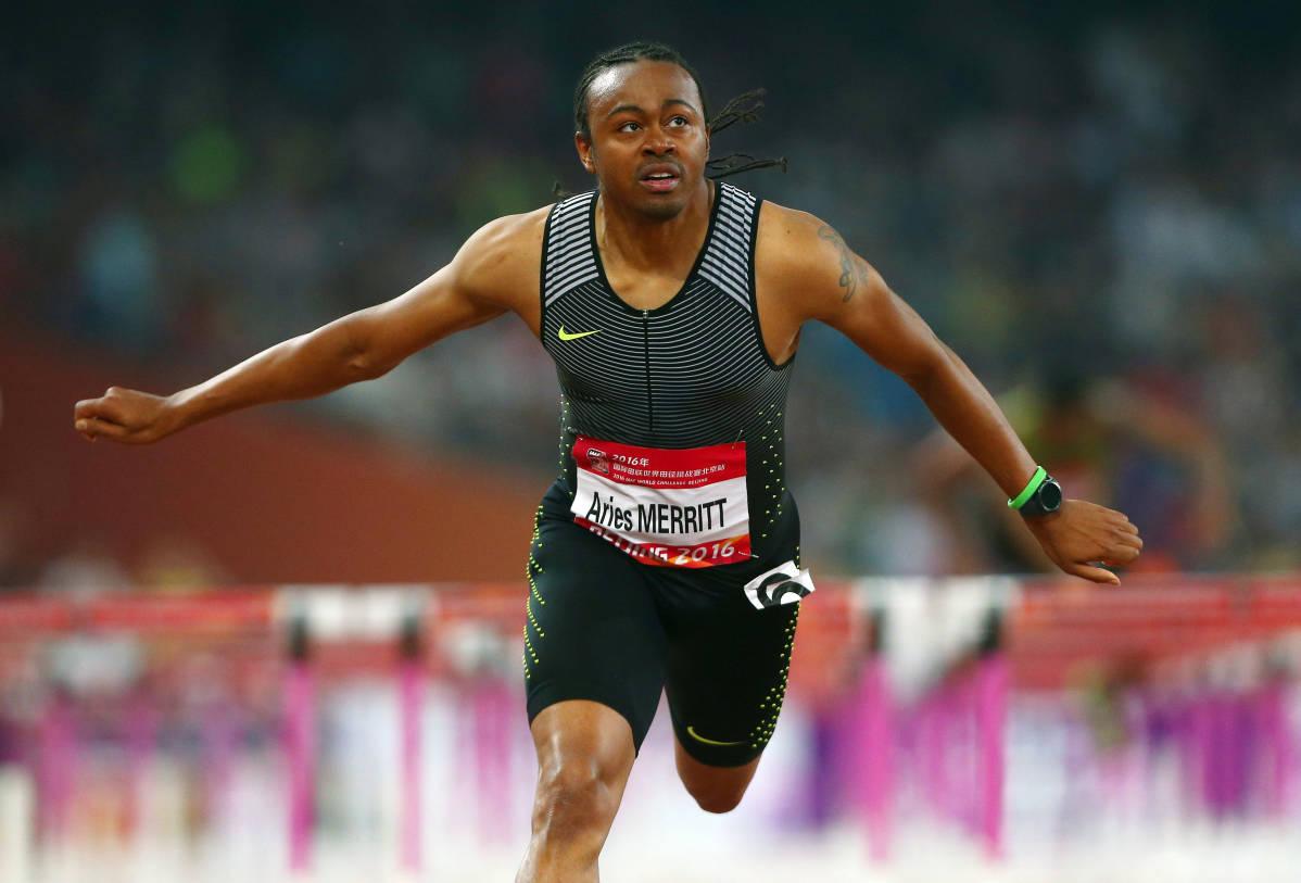 200 Metrin olympiavoittajat