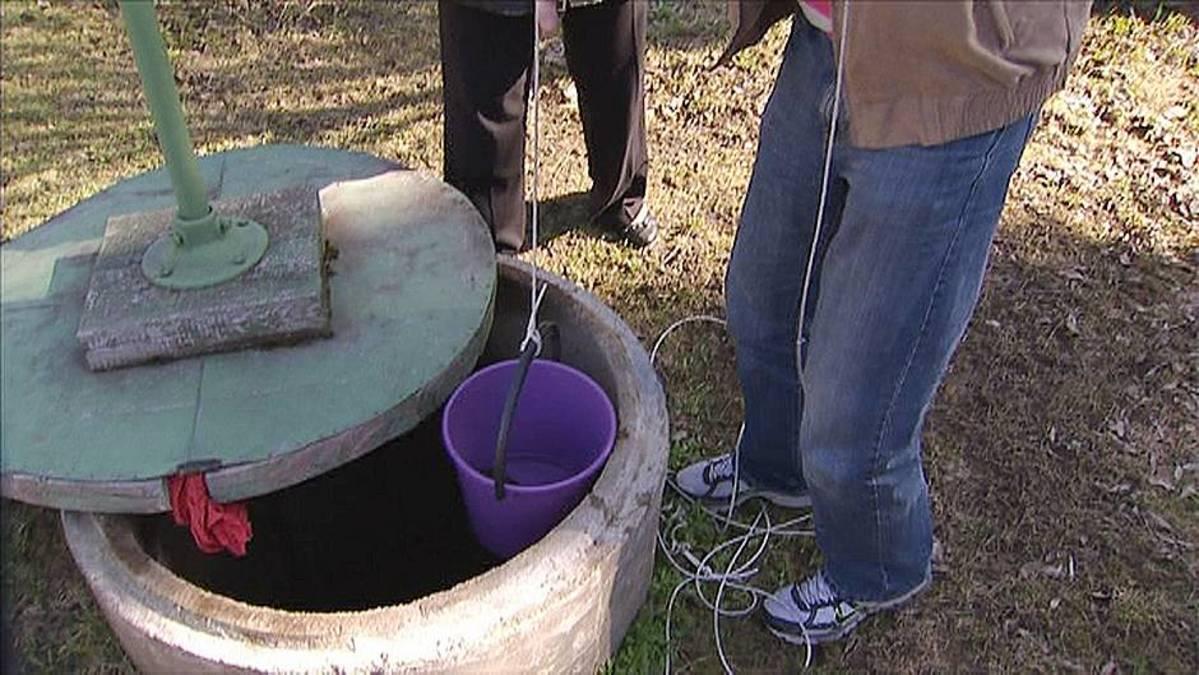 Rikkivedyn poisto juomavedestä