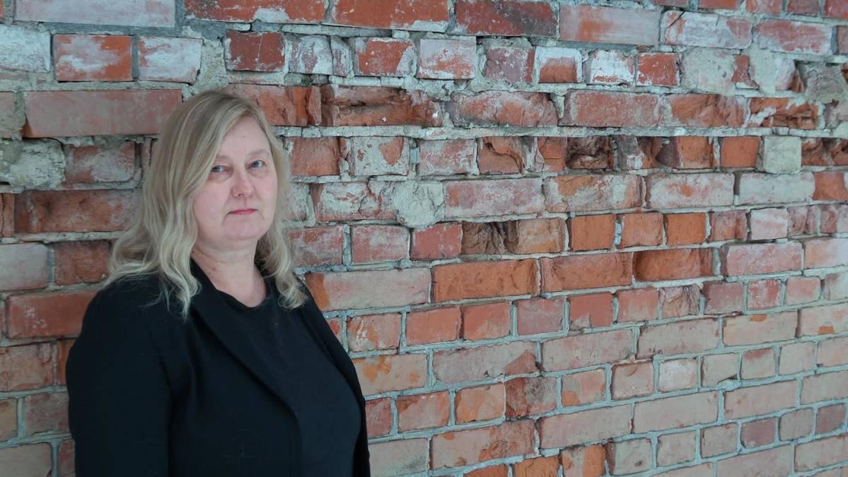 Tutkija Marjo Liukkonen
