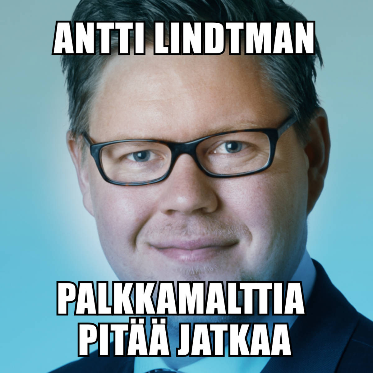 Antti Lindtman