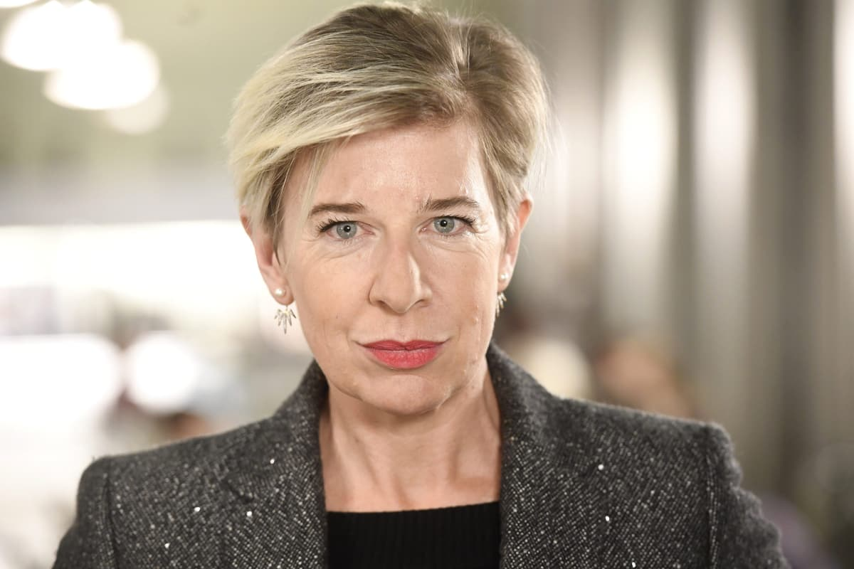 Mediapersoon Katie Hopkins visited Oulu and Helsinki early in the week to report suspected sexual offenses to British tabloid press and online publications.