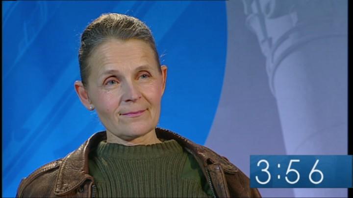 Johanna Sirén-Kaplas