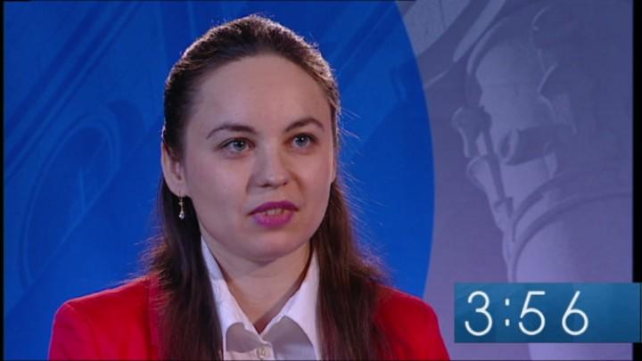 Nina Casten