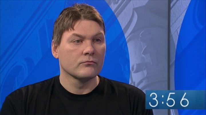 Jarmo Knuutila