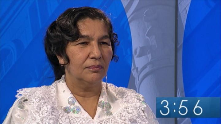 Sonja Nyman