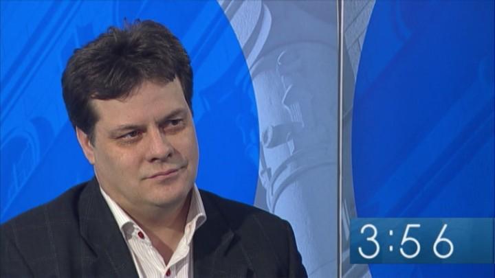Peter Sjökvist