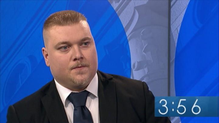 Antti Pakkanen