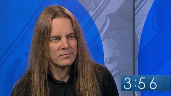 Jussi Honka