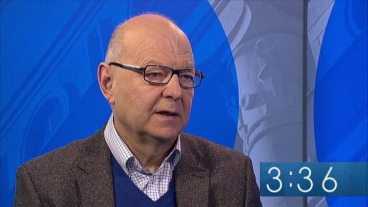 Markku Laukkanen
