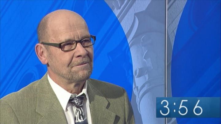 Antti Perkkalainen
