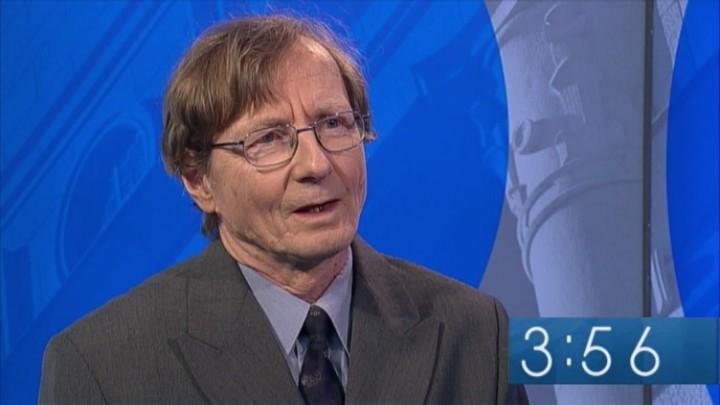 Juha Rantalainen