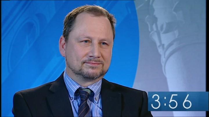 Petteri Hiienkoski
