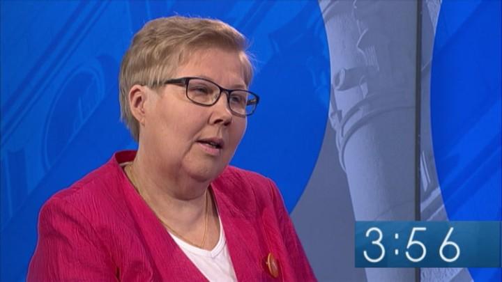 Liisa Ahonen