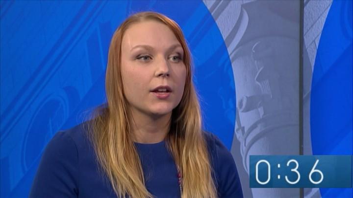 Jenni Vilén