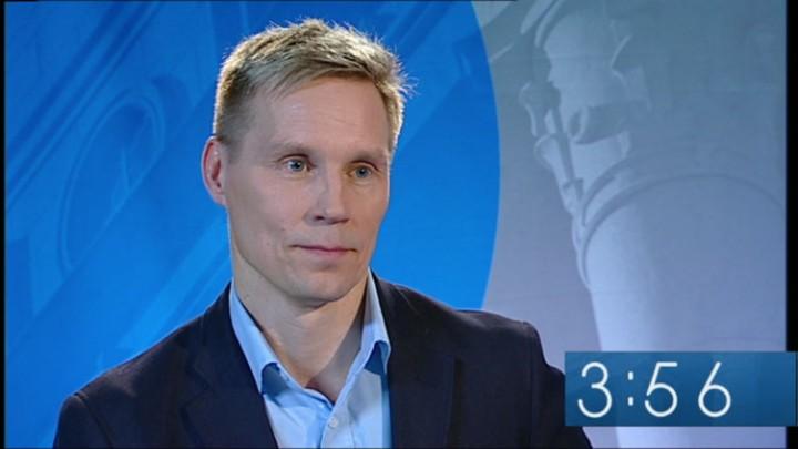 Kari Kähkönen (KOK) | Vaalikone Eduskuntavaalit 2015 | Yle Uutiset | yle.fi