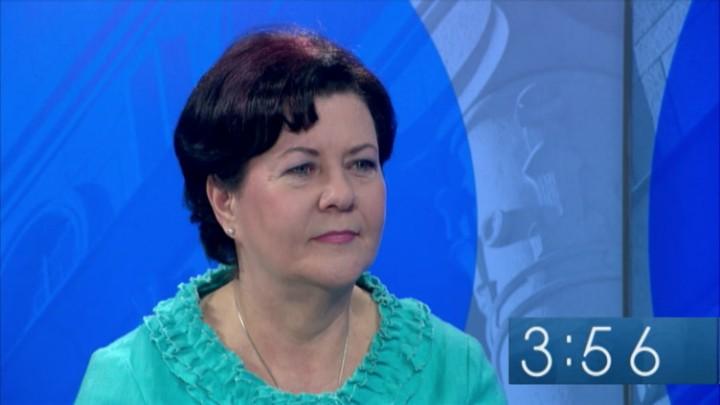 Aila Paloniemi
