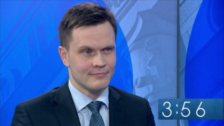 Mikael Palola
