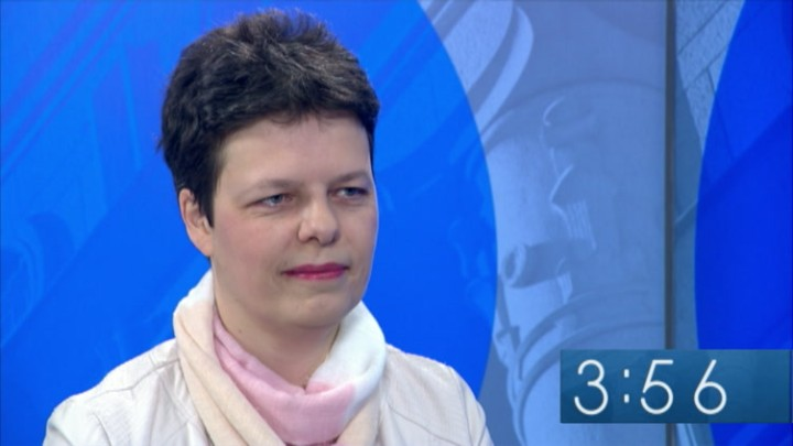 Marika Visakorpi