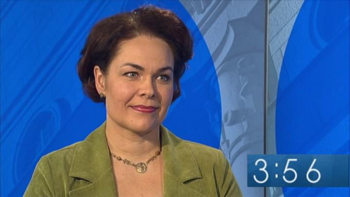 Hannakaisa Heikkinen