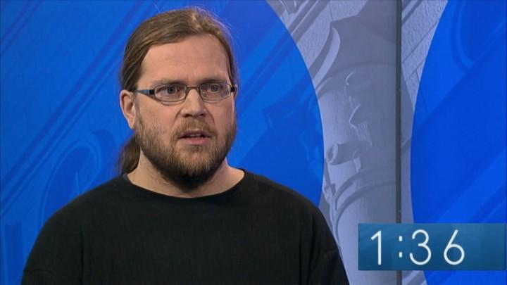 Mika Letonsaari