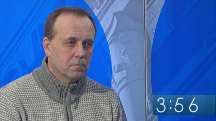 Jorma Mäkiranta