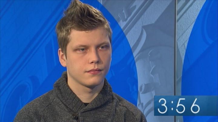 Jussi Mikkonen