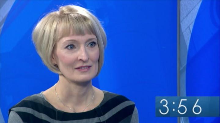 Kati-Erika Timperi