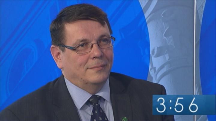 Timo Keskinen