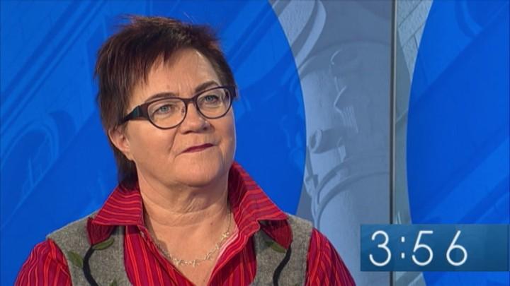 Merja Oksman