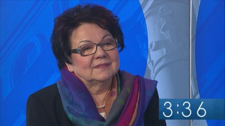 Mirja Pöhö