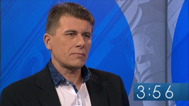 Jarkko Harjumaaskola