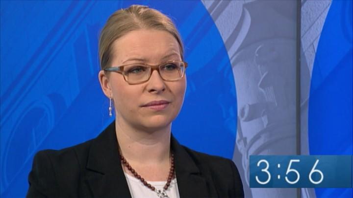 Anna-Kristiina Mikkonen