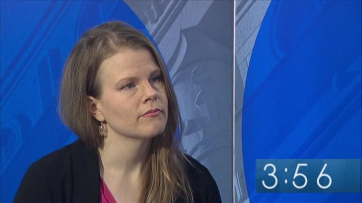 Eliisa Panttila