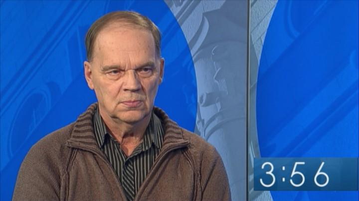 Eero Seppänen (ITSP) | Vaalikone Eduskuntavaalit 2015 | Yle Uutiset | yle.fi