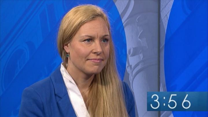 Annika Aalto-Partanen
