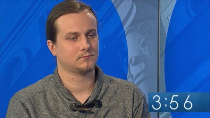 Toni Kallioinen