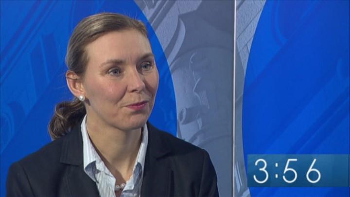 Ulla-Maria Åstrand