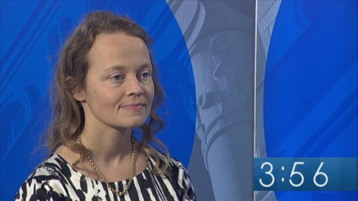 Johanna Paloranta
