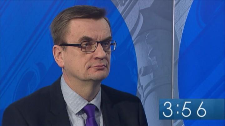 Tapio Nyysti (KESK) | Vaalikone Eduskuntavaalit 2015 | Yle Uutiset | yle.fi
