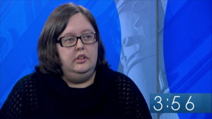 Anni Kivistö