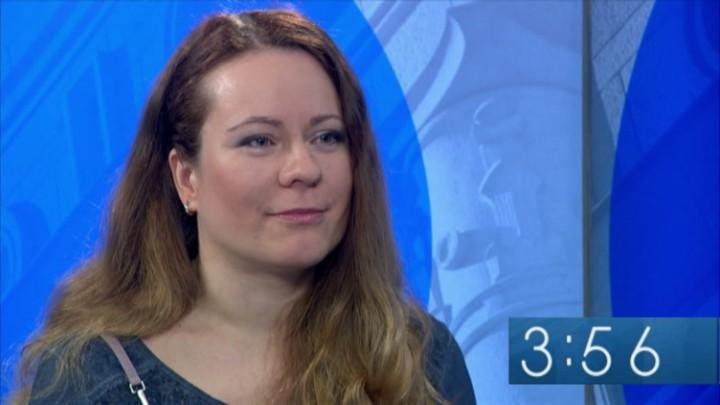 Minna Kilpala