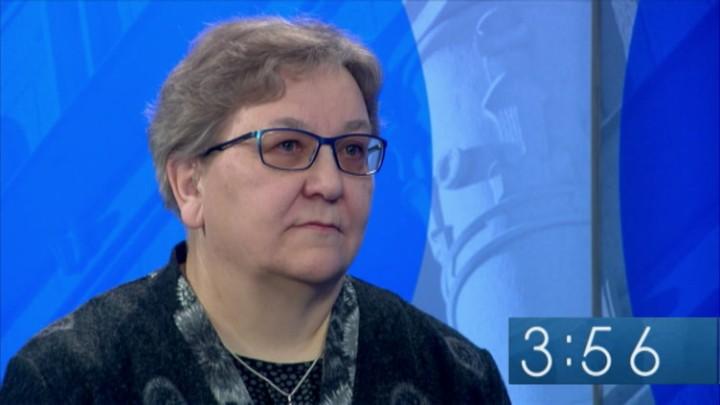 Marita Salenius