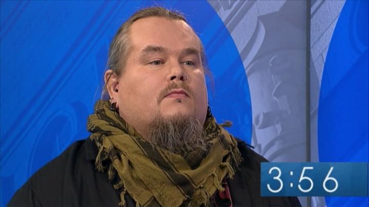 Saku Santeri Heinonen