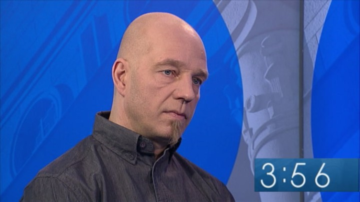 Kristian Sheikki Laakso