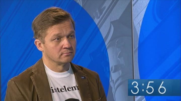Oulun Vaalipiiri Perussuomalaiset
