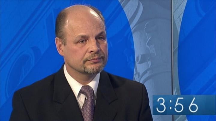 Kari Kulmala (PS) | Vaalikone Eduskuntavaalit 2015 | Yle Uutiset | yle.fi