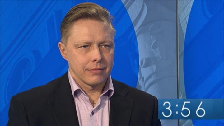 Jarmo Kyyrö